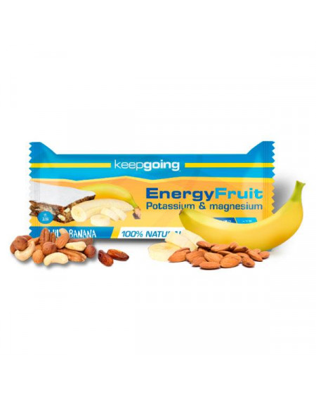 KEEPGOING BARRITA BANANA FRUIT